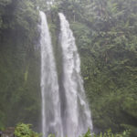 Tiu Teja Waterfall tour